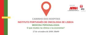 19.º Caminho dos Hospitais - IPO Lisboa