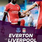 Link live streaming Everton vs Liverpool di Mola TV, Sabtu (17/10). Foto-Mola TV