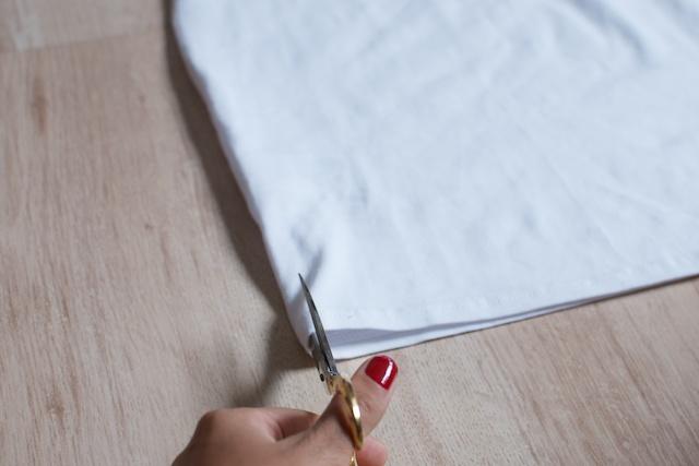 DIY Balenciaga Inspired Crop Top A Pair and A Spare 212