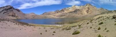 Lagune Chiar Kota, 5000m