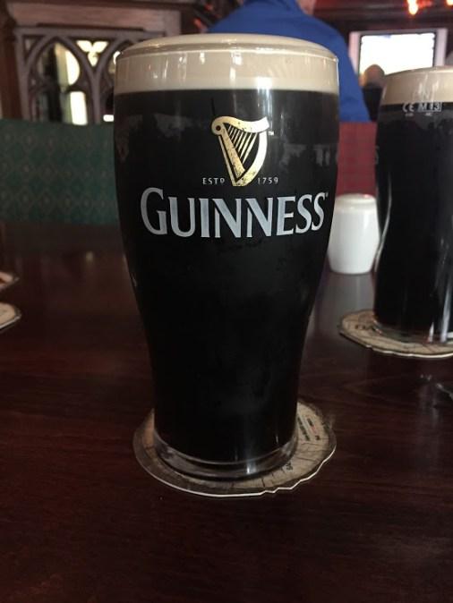Guinness: Where to drink Guinness in Dublin