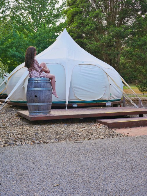 Dreamiest Glamping Destinations Around the World   Bloggers Share the Best Glamping Destinations in the World   A Pair of Passports