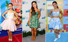 Ariana2012