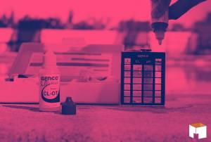 Por que você deve utilizar o estojo para testes da Genco?