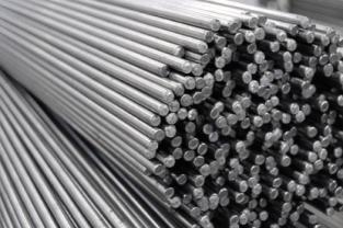 A Fischer oferece produtos fabricados em aço carbono trefilado.