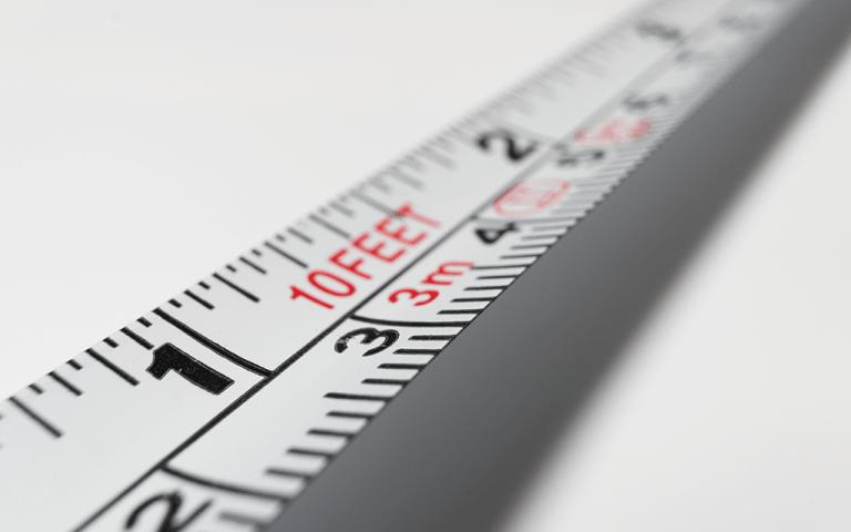 Aprenda como converter polegadas para milímetros!