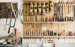 +4 ótimas marcas de ferramentas manuais para conhecer!