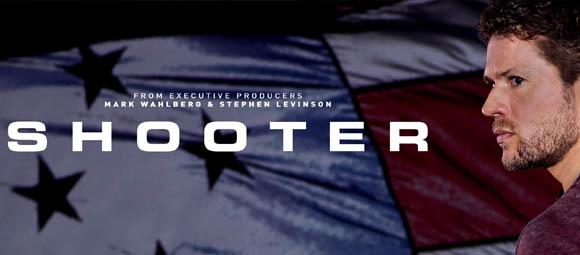 Resultado de imagem para review serie o atirador 2 temporada
