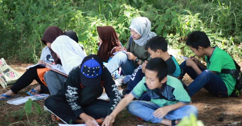Bandung Utara Butuh Relawan Pendidikan