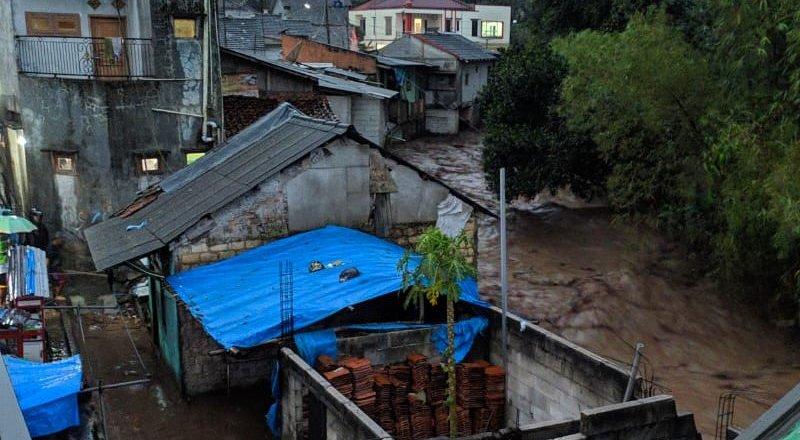 BNPB: Waspadai Bencana di Jabar