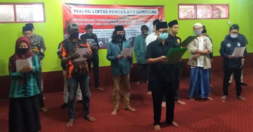 Pemuda Harus Berperan Tangkal  Paham Radikal