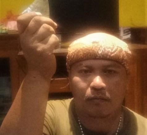 Stop Perburuan Gigi Hiu Raksasa, Warga Ingin Punya Museum