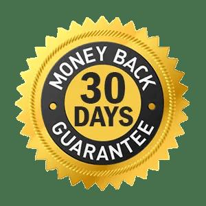 Apalah 30 Days Money Back Guarantee