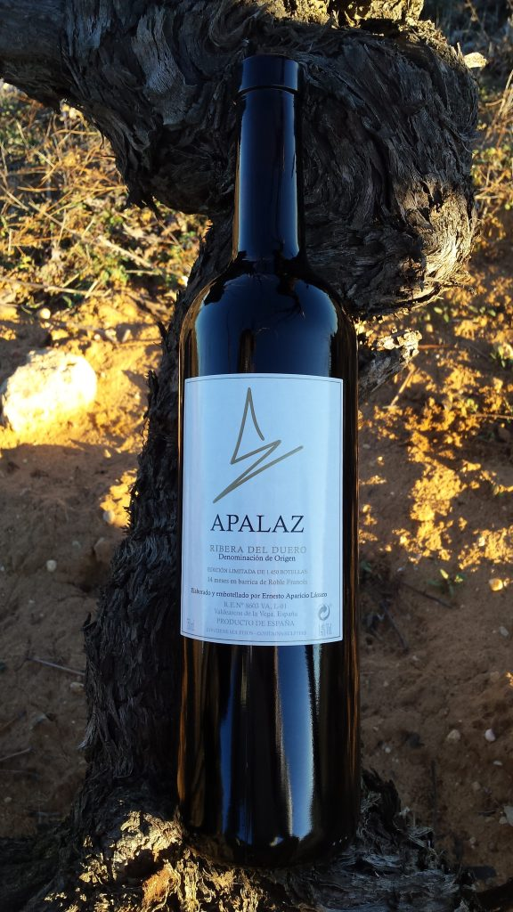 APALAZ d´Or 2014 (750 ml)