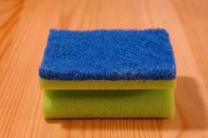 Con la humedad, las bacterias se reproducen fácilmente.
