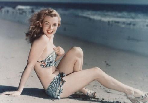Marilyn Norma Jean 490x341