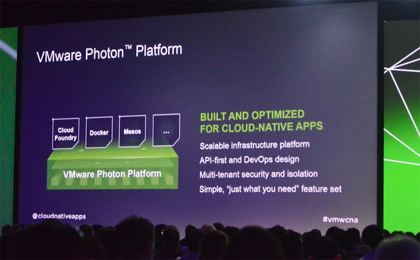 VMware Photon Platform