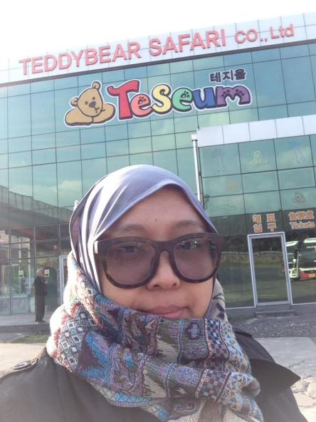 Teddy Museum