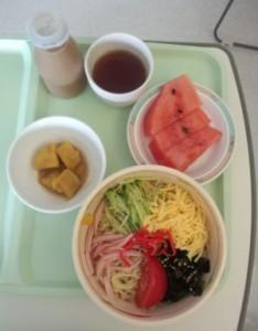 2014-08-01昼食