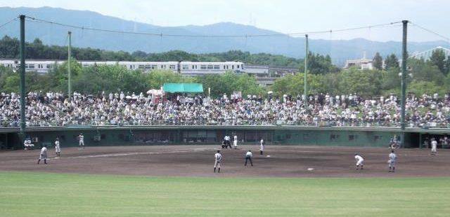 高校野球の地方大会