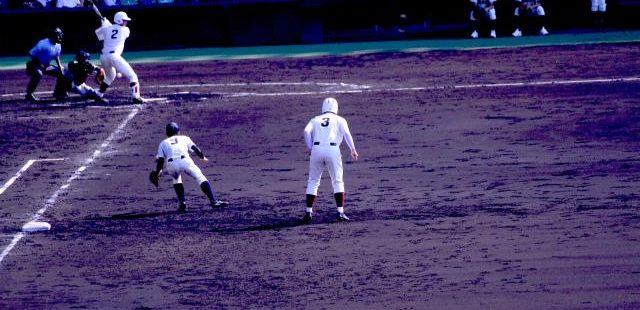 高校野球の甲子園大会