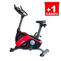 Bicicleta Electromagnetica HouseFit PHB 007M, volanta - 12 kg, 13 programe
