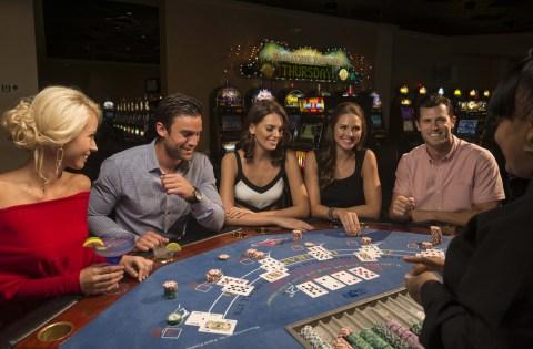 オンラインカジノの様々な活用方法
