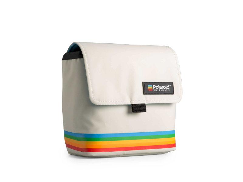Biały pokrowiec Polaroid Originals BOX na aparaty OneStep2/OneStep+