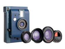 Analogowy aparat natychmiastowy Lomography Lomo'Instant mini na wkłady INSTAX mini