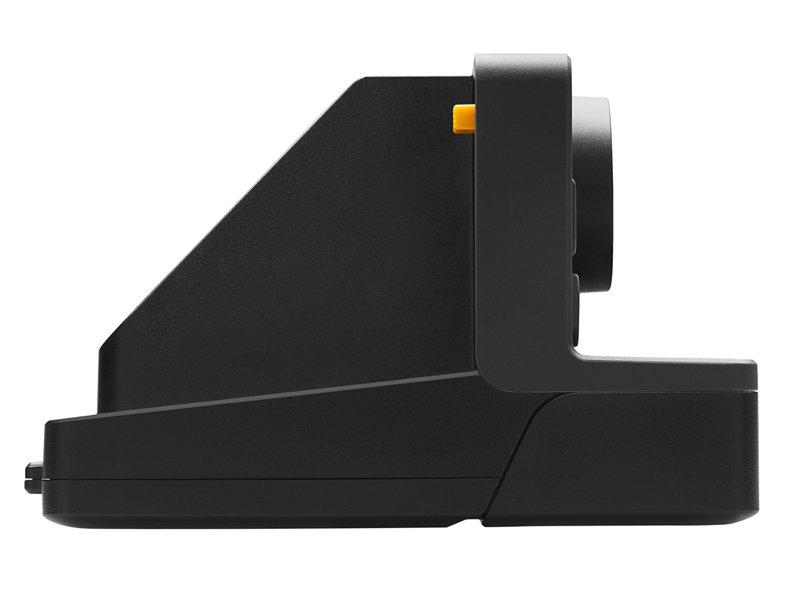 Analogowy aparat natychmiastowy Polaroid Originals OneStep 2 czarny
