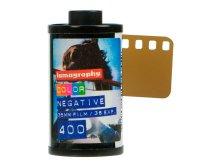 Lomography LOMO Color Negative - klisza do średnioformatowego aparatu analogowego (na filmy 35mm) typu 135.jpg
