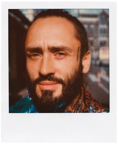 Wkład Polaroid Originals SX-70 COLOR do aparatu Polaroid OneStep Deluxe