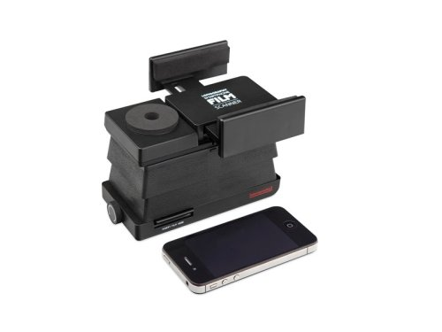 Akcesoria LOMO - skaner klisz na telefon, do smartfona