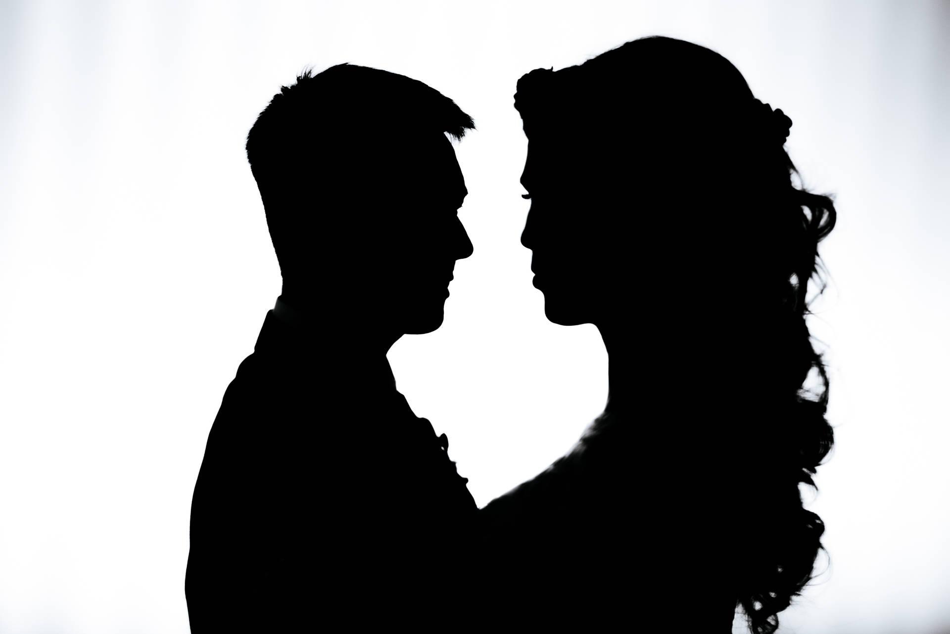Przygotowania i ślub na styku Chyloni i Cosowej w Gdyni oraz szalona impreza weselna na styku Gdyni i Rumi. Fot. aparatowo.pl
