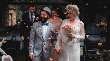 przebieg ślubu cywilnego w plenerze