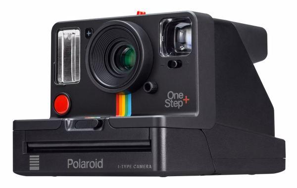 Polaroid Originals przedstawia OneStep + przód-bok