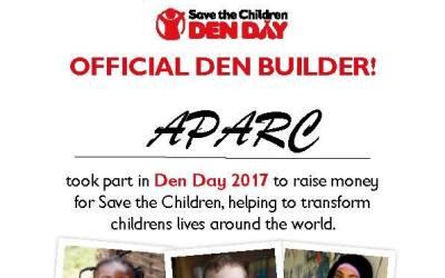 Den Day at APARC