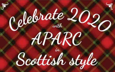 Celebrate 2020 in Scottish style