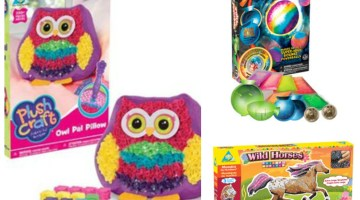 Orb Factory Prize Pack #Giveaway #GiftGuide