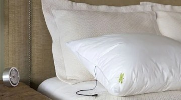 Dreampad For A Good Night's Sleep #GiftGuide #Giveaway