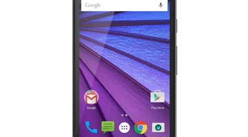 Moto G Water Resistant Phone #GiftGuide #Giveaway