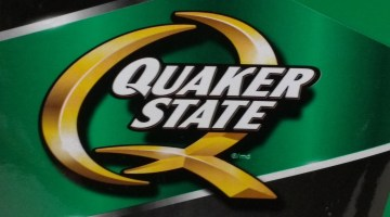 Quaker State Keeps My Van Running Smooth And Safe
