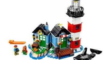 LEGO: A Great Father's Day Gift And The Lego Imagine Nation Tour