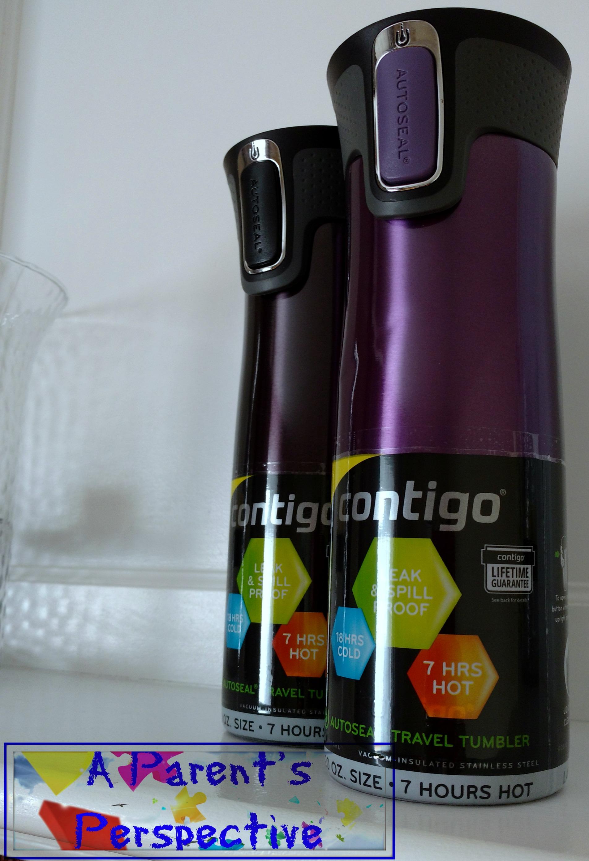 Contigo Coffee Mugs