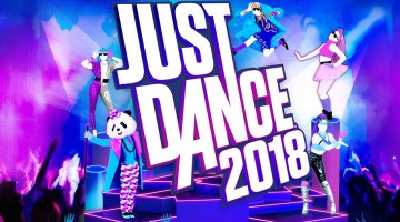Just Dance 2018 Adds More Fun And Music To The Holidays