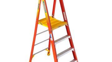 The Podium Ladder From Werner Takes Safety To New Heights