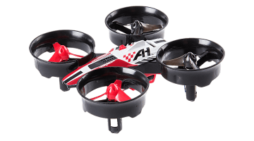 DR1 Micro Race Drone Is A Great Starter Drone For Kids