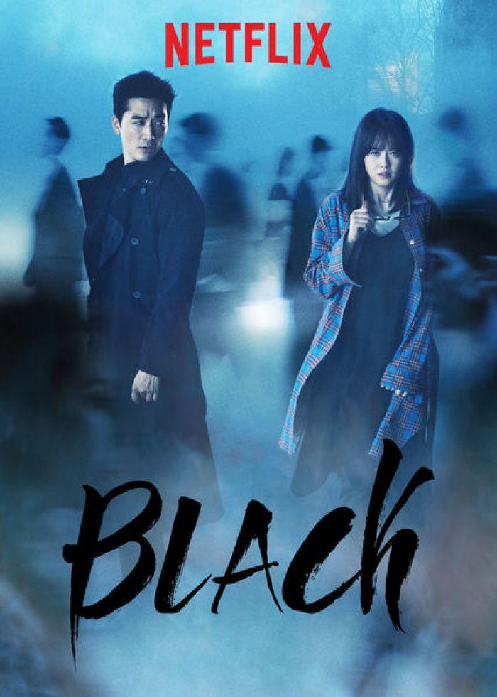 Black Netflix