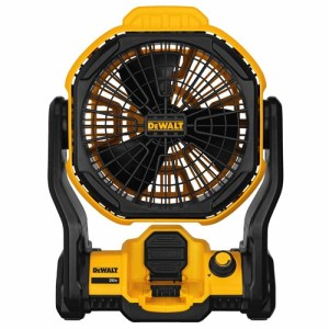The Dewalt 20V MAX Jobsite Fan Can Refresh Your Worksite, And Your Home