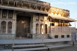 Hanuman Prasad Haveli.